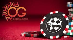 Ciri  - Ciri Agen Oriental Casino Yang Resmi